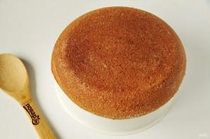 Кабачковый пирог в мультиварке - фото шаг 6