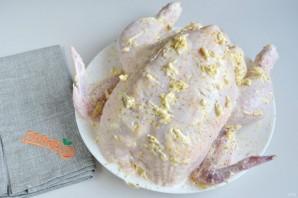 Цыпленок по-грузински - фото шаг 4