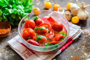 Кетчуп с болгарским перцем - фото шаг 2