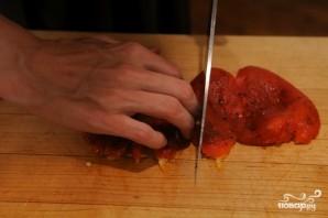 Лечо из перца и лука - фото шаг 6