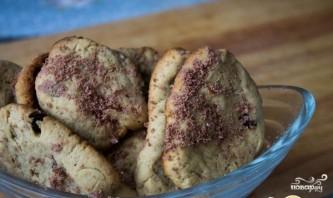 Печенье из халвы  - фото шаг 9