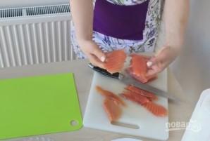 Вкусные суши дома - фото шаг 4