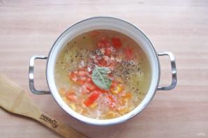 Тунисский суп - фото шаг 7