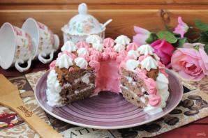 Торт в виде кекса - фото шаг 17