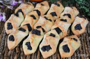 Творожное печенье с маком - фото шаг 12