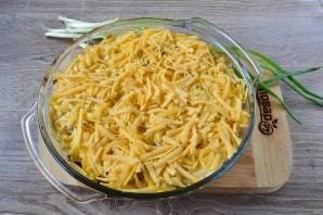 Картофельный гратен с мясом - фото шаг 9