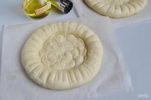 Узбекская лепешка - фото шаг 10