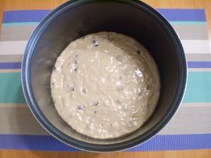Быстрый пирог на кефире - фото шаг 6