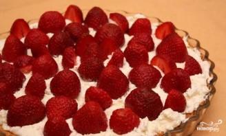 Миндальный пирог - фото шаг 7