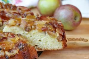 Яблочный пирог от Гордона Рамзи - фото шаг 14