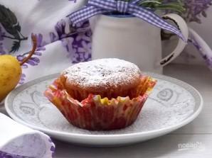 Грушевые карамельные кексы - фото шаг 10