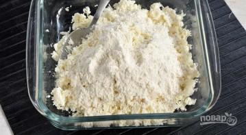 Лучший рецепт сырников - фото шаг 2