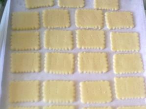 Печенье юбилейное - фото шаг 3