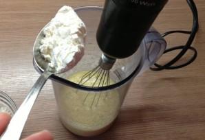 Тесто для бельгийских вафель - фото шаг 7