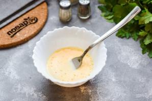 Тарталетки с грушей и сыром - фото шаг 2