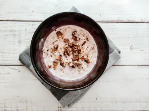 Запаренная овсянка на завтрак для похудения - фото шаг 5
