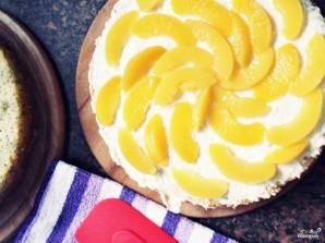 Торт без выпечки - фото шаг 7
