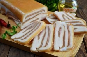 Деликатес из свиных шкурок - фото шаг 6