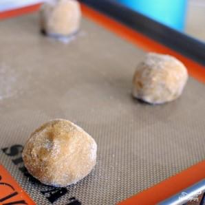 Простое имбирное печенье - фото шаг 11