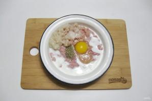 Куриные колбаски - фото шаг 5