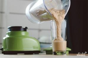 Кофейный смузи - фото шаг 5