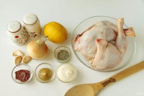 Маринад для куриных окорочков - фото шаг 1