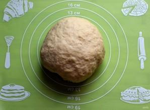 Тиртлан с картофелем и рикоттой - фото шаг 2