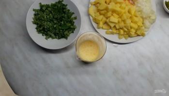 Суп картофельный со щавелем - фото шаг 2