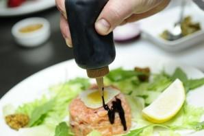 Тартар из лосося - фото шаг 14