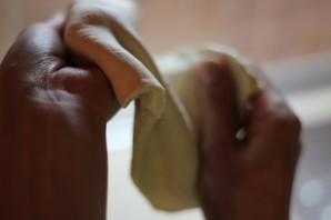 Курник на скорую руку - фото шаг 4