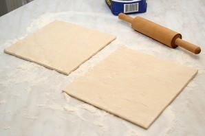 Расстегай с сыром - фото шаг 1
