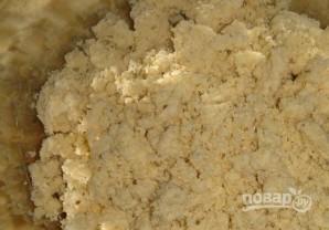 Котлеты из тыквы с картофелем - фото шаг 1