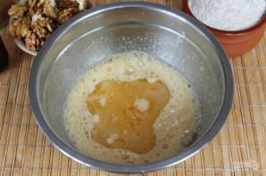 Ореховое печенье - фото шаг 3