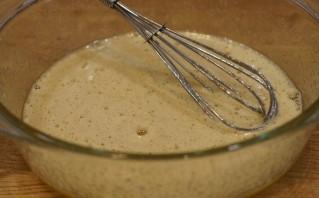 Пирог с тыквой и творогом - фото шаг 1