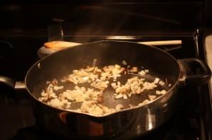 Помидоры, фаршированные грибами - фото шаг 1