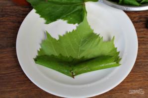 Долма в томатном соусе - фото шаг 4