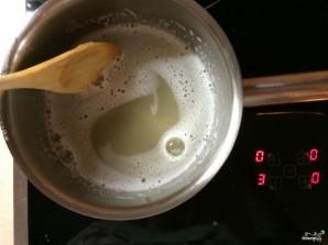 Торт из творога и желатина без выпечки - фото шаг 6