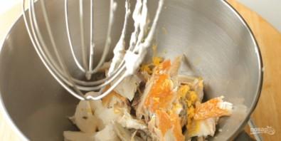 Рыбный паштет за 2 минуты - фото шаг 2