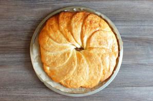 Масляный хлеб - фото шаг 14