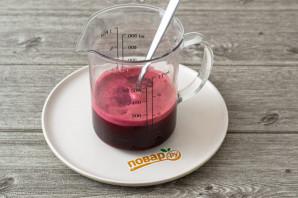 Овощной сок - фото шаг 4