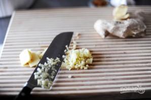 Маринад для стейков - фото шаг 2