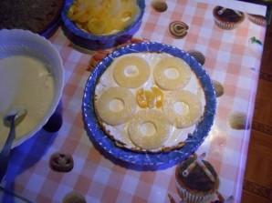 """Торт """"Шапка мономаха"""" - фото шаг 6"""