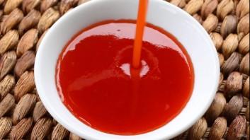 Кисло-сладкий китайский соус - фото шаг 5