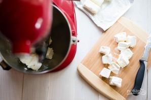Чизкейк в духовке - фото шаг 3