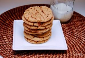 Сахарное печенье с беконом - фото шаг 5