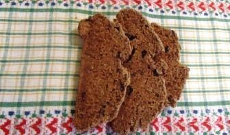 Вкусный хлеб в духовке - фото шаг 9