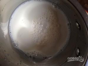 Корзиночки из песочного теста с заварным кремом - фото шаг 6