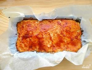 Мясной хлеб по-баварски - фото шаг 4