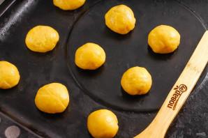 Земляничное печенье - фото шаг 6