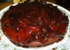 "Торт ""Царь"" - фото шаг 8"